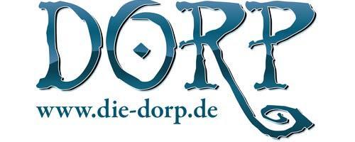 Die Dorp Logo