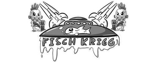 Fischkrieg Logo
