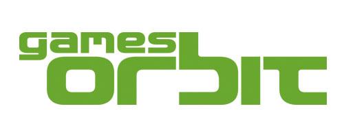 gamesorbit Logo