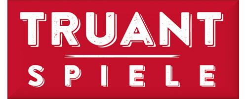 Logo Truant Spiele