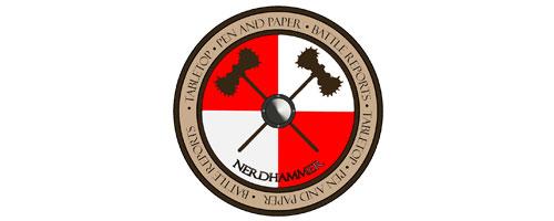 Nerdhammer Logo