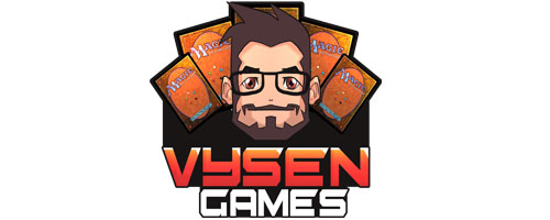 Vysen Games