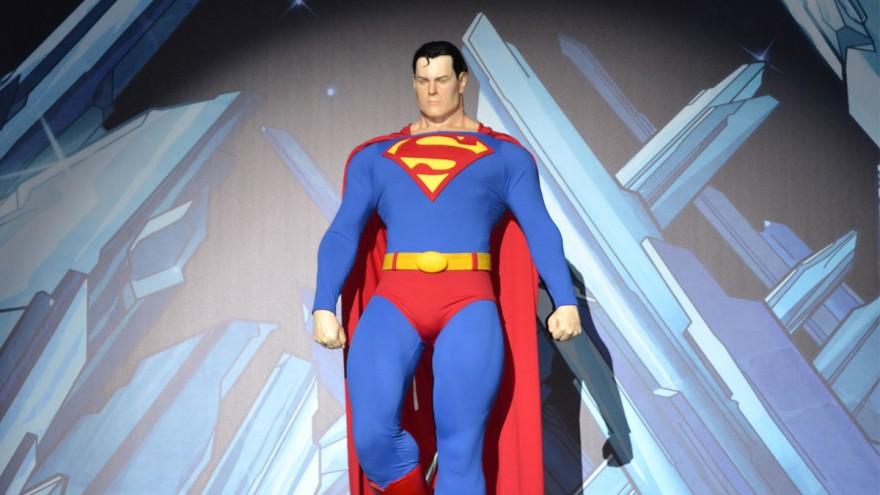 Superman CCXP COLOGNE