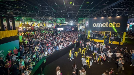 CCXP – succesful concept from Brazil