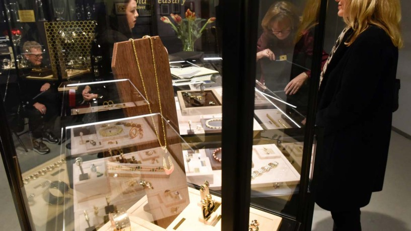 Information for visitors to COLOGNE FINE ART & DESIGN
