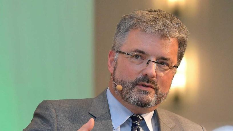#B-SAFE4business Village: Statement Dr Peter Wüst, Managing Director BHB - Handelsverband Heimwerken, Bauen und Garten e.V.