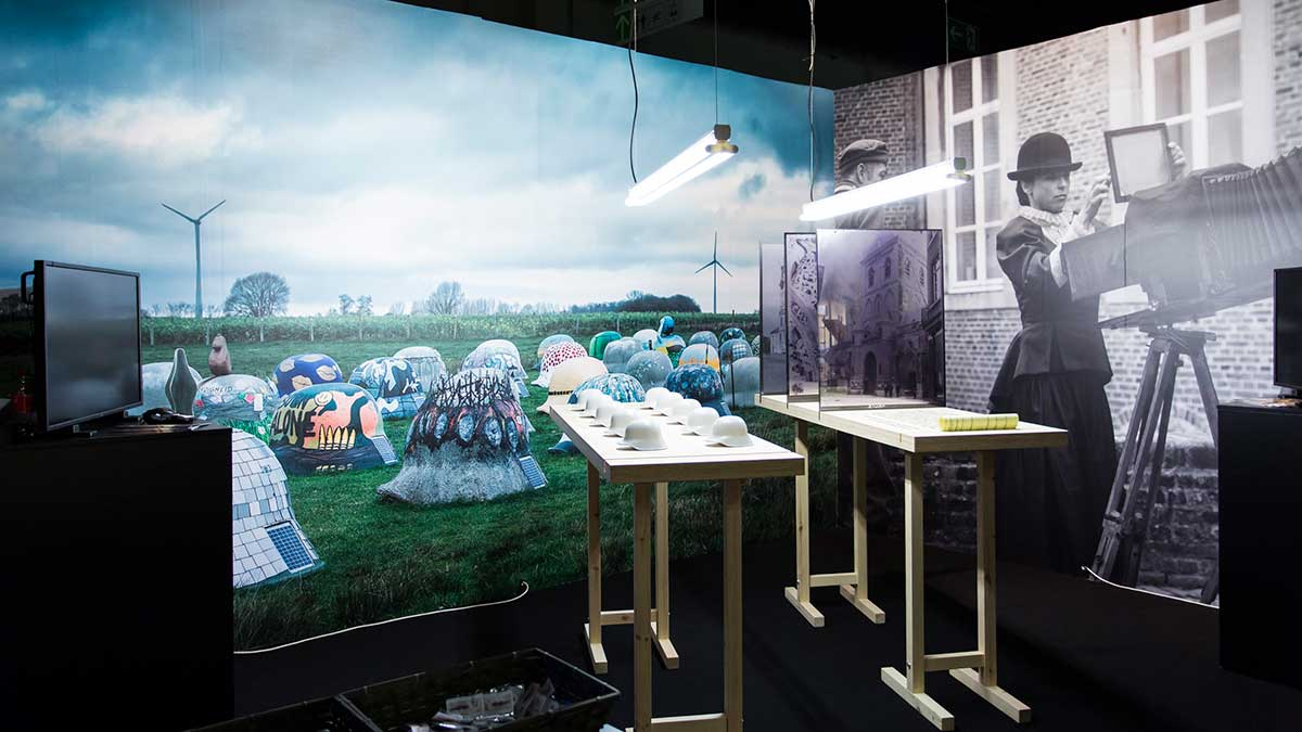 Special exhibition 3