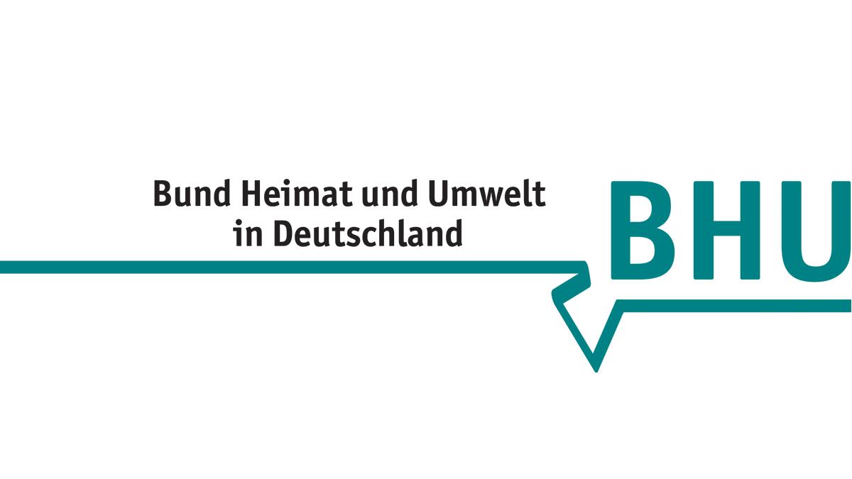 Bund Heimat und Umwelt in Deutschland - BHU