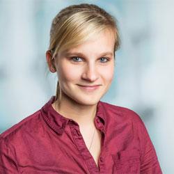 Carolin Eschweiler