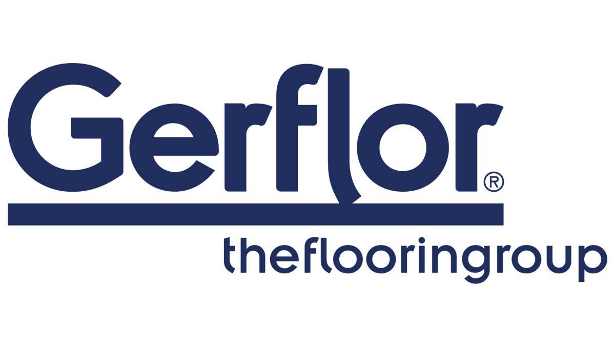 Gerflor sports floors