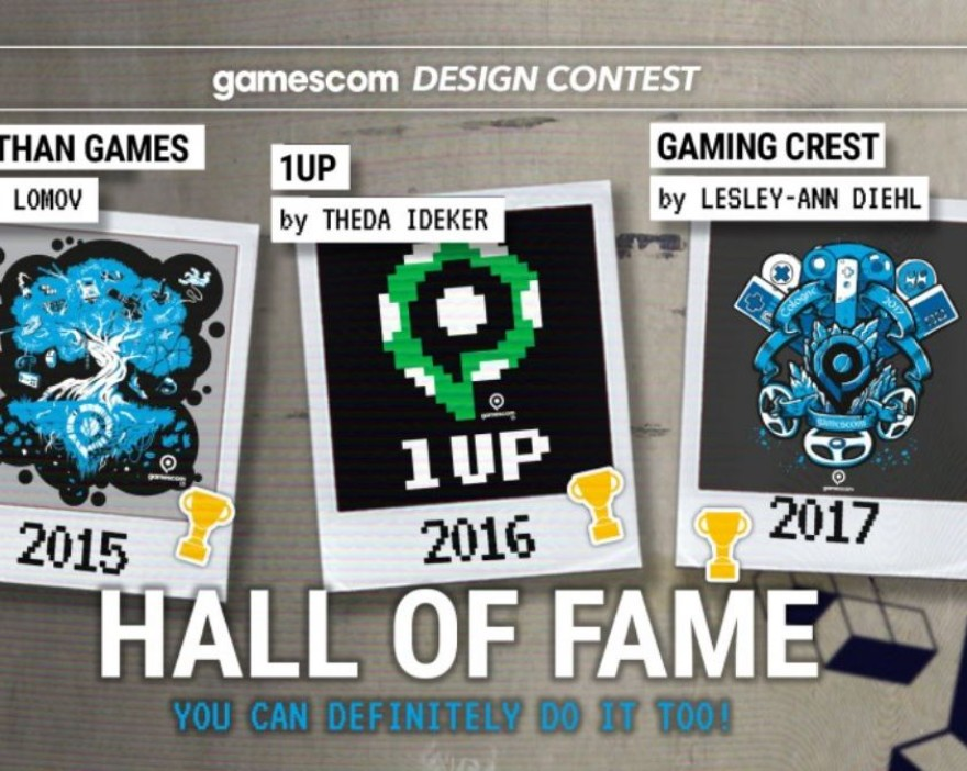 Design Contest Hall of Fame