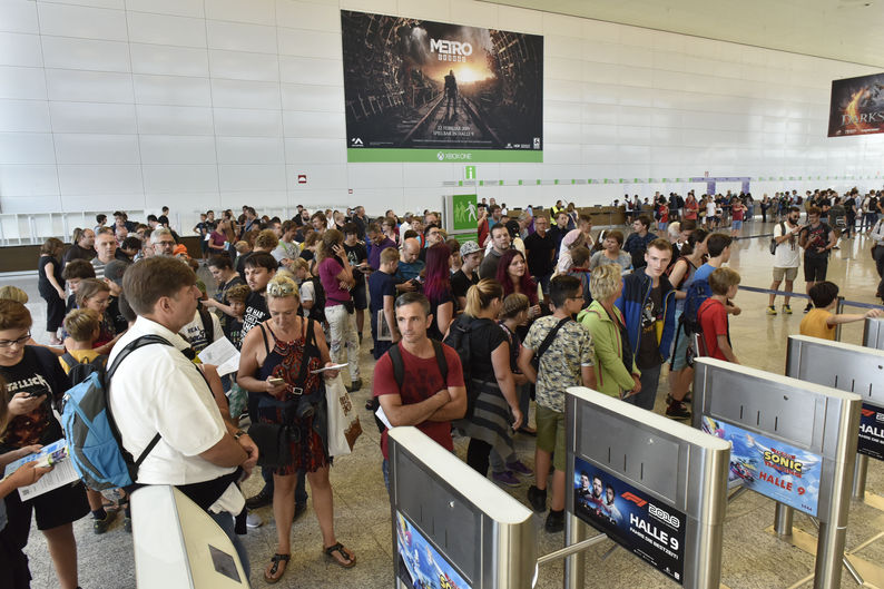 #gamescom2019: 7 tips for buying tickets