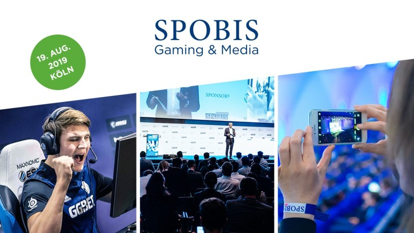 SPOBIS Gaming & Media