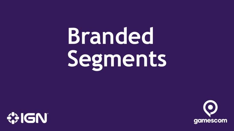 Branded Segments