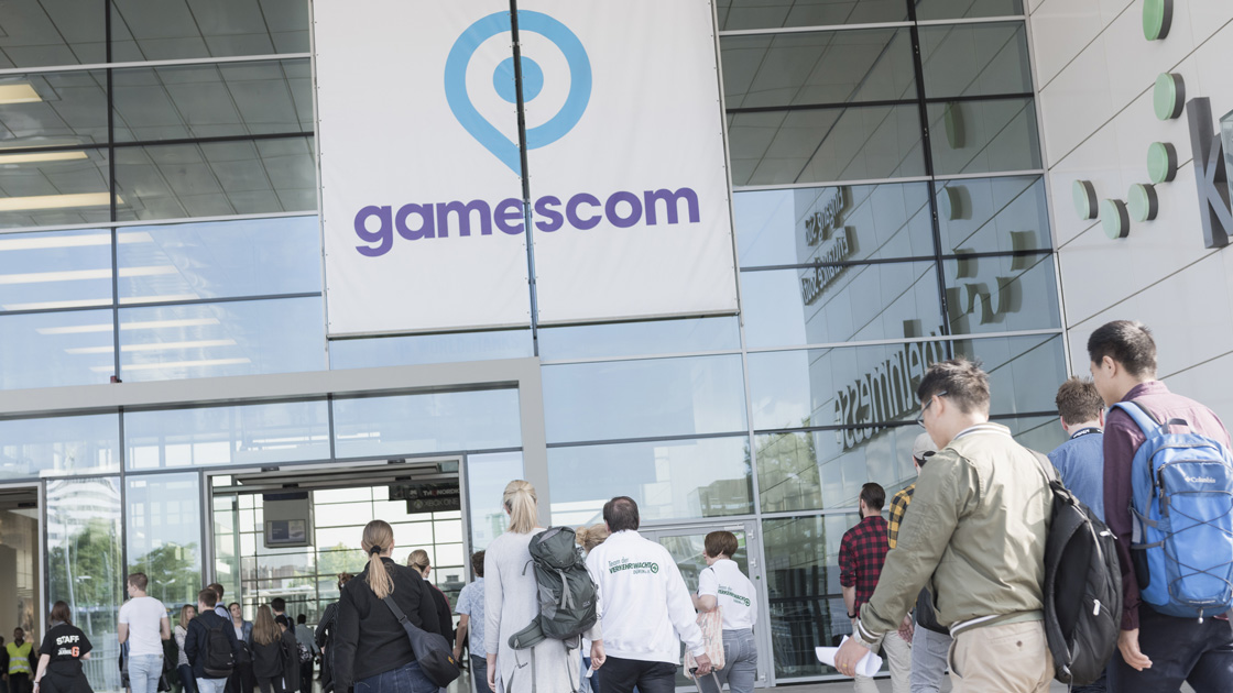 Going to #gamescom? Our 5 ultimate tips to get ready
