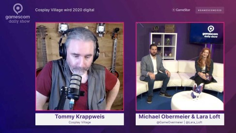 1_gamescom_Cosplay_Village_Tag1