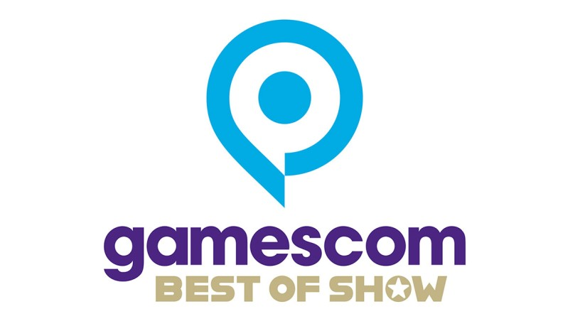 gamescom Best of Show