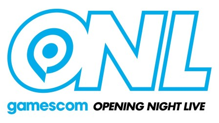 gamescom Opening Night Live Logo