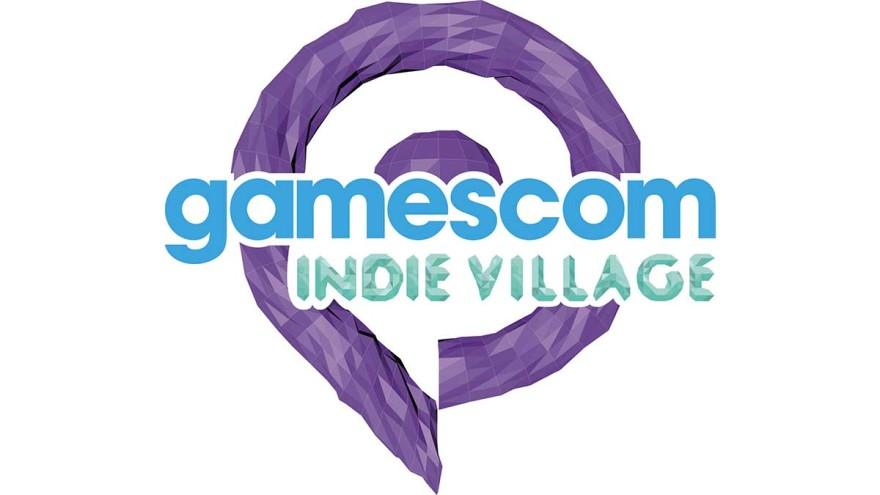 indie village auf der gamescom