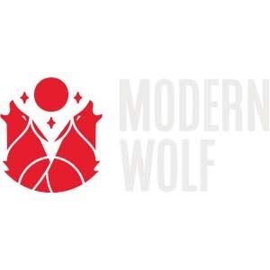 Modern Wolf