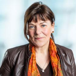 Doris Zapf