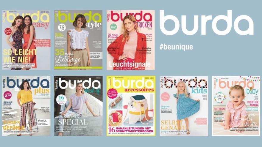 burde #beunique