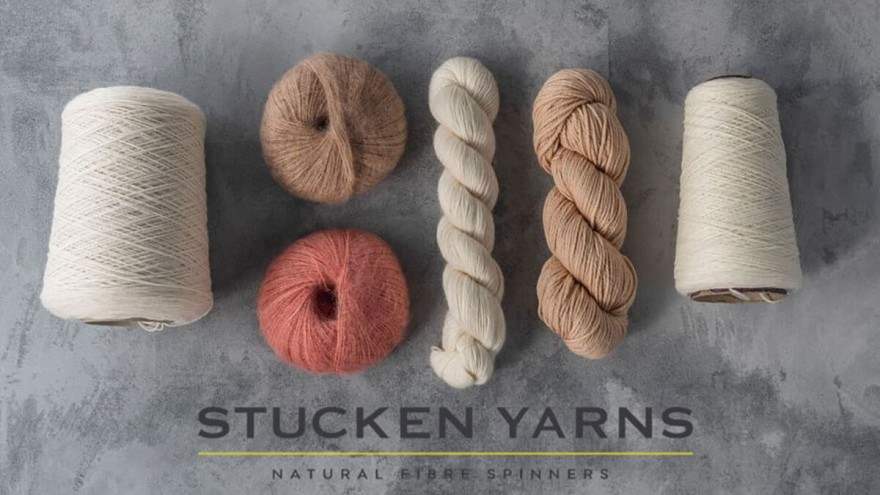 Stucken Yarns 2 © Stucken Yarns