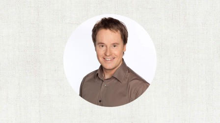 Stefan Pinnow - Moderator Talksofa h+h cologne 2021