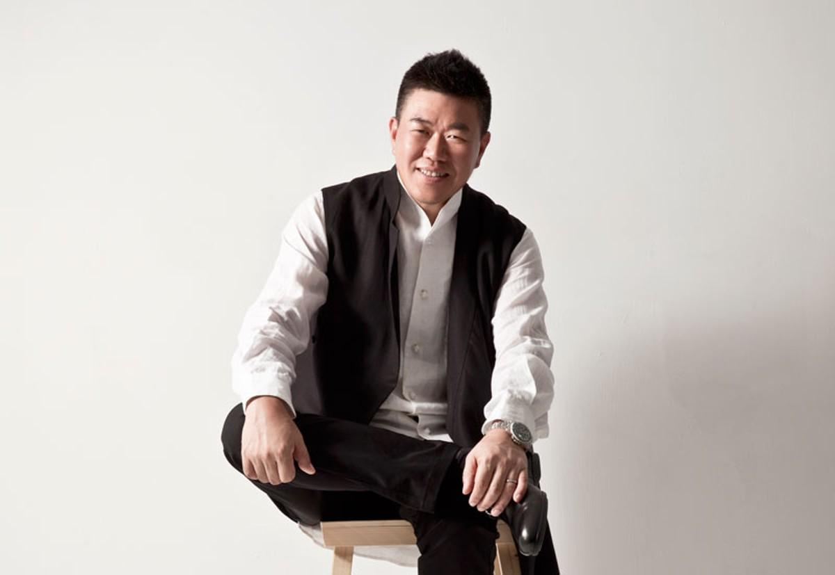 Xiao Aibin