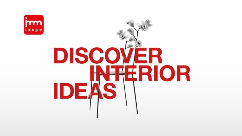 Discover interior ideas imm cologne