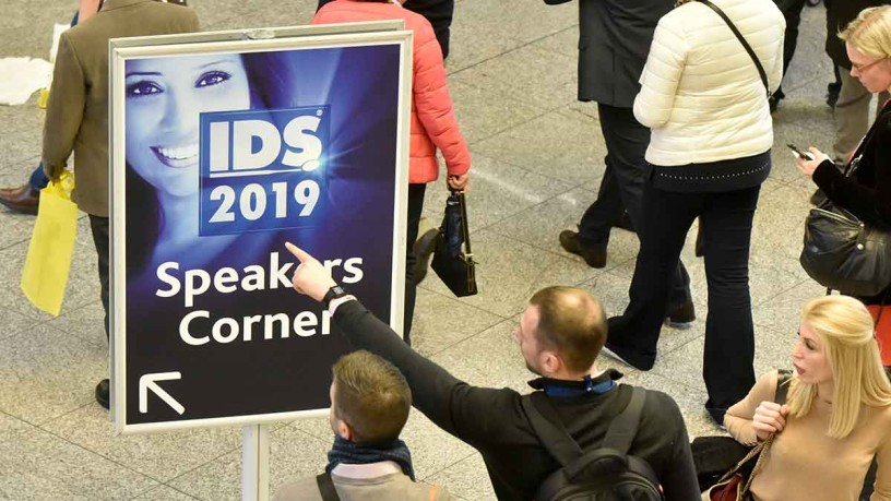 Entdecken Sie die Events der IDS