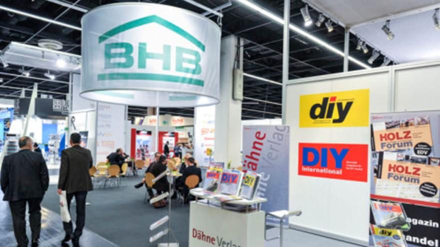 Wir stellen vor: Handelsverband Heimwerken, Bauen und Garten e.V. (BHB)