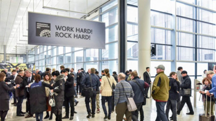 6 reasons why companies should quickly decide to take part in the #EISENWARENMESSE