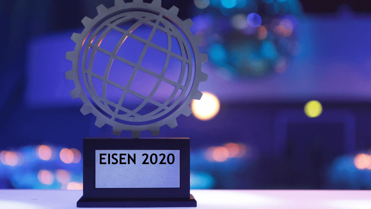 #EISEN Innovation Award 2020: These are the winners of the hardware industry 'Oscar'