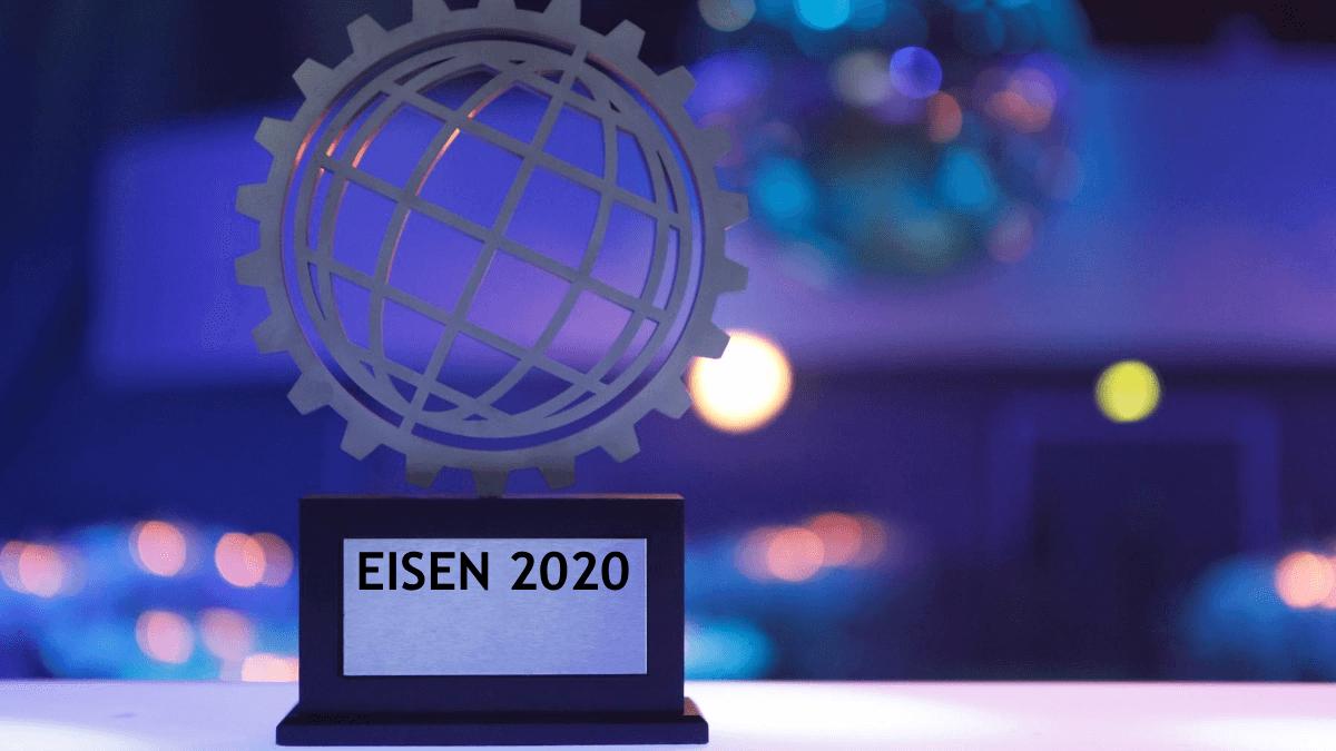 #EISEN Innovation-Award 2020: Das sind die Gewinner des Branchen-Oscars