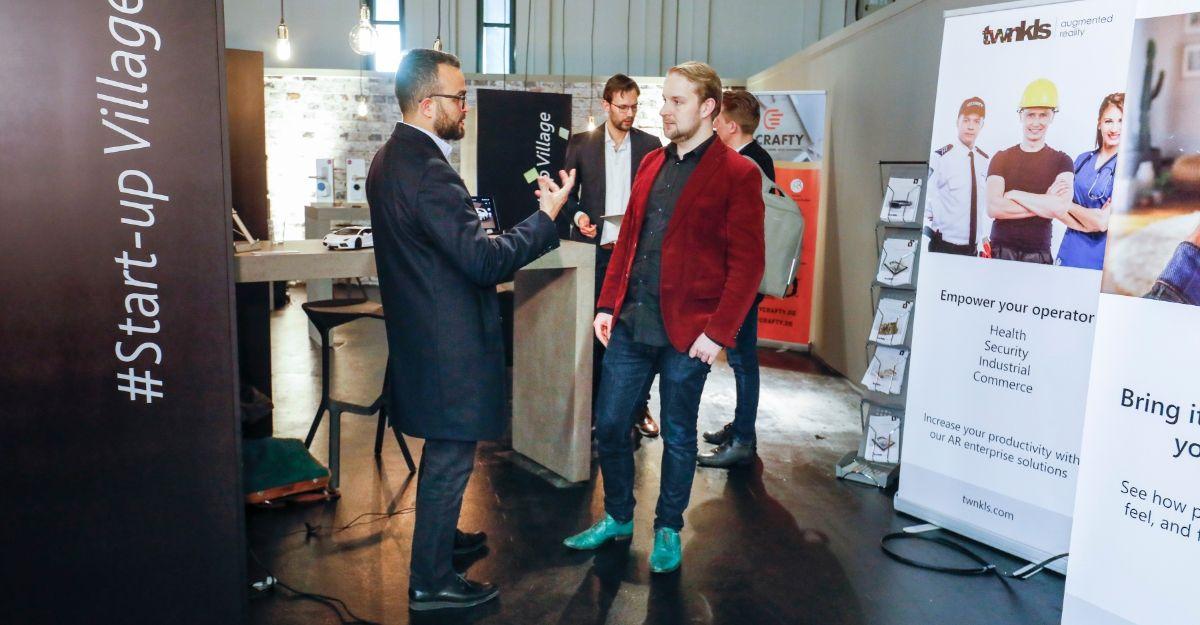 Neue Impulse für die Hartwarenbranche: Start-Ups auf der EISENWARENMESSE 2020