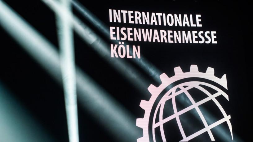 Logo INTERNATIONAL HARDWAR FAIR