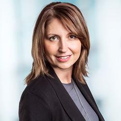 Yvonne Mueller
