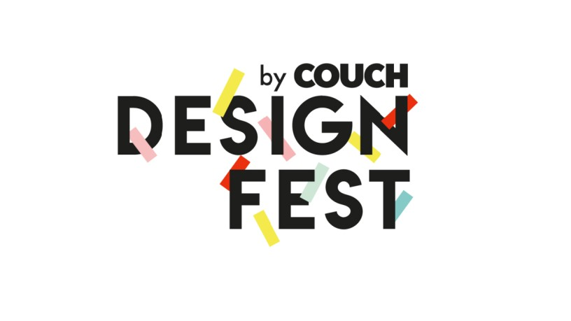 DesignFest by couch