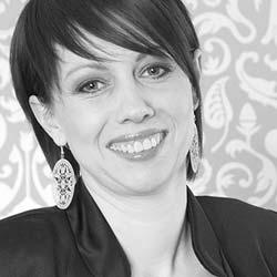 Irene Kudryavy