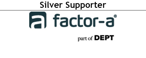 factor-a - Silver Supporter imm cologne Congress