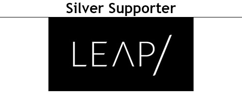 LEAP/ - Silver Supporter imm cologne Congress