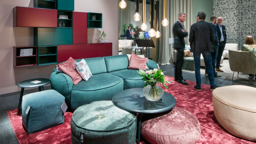 Home Scenes Modern Furniture For Sophisticated Comfort Imm Cologne