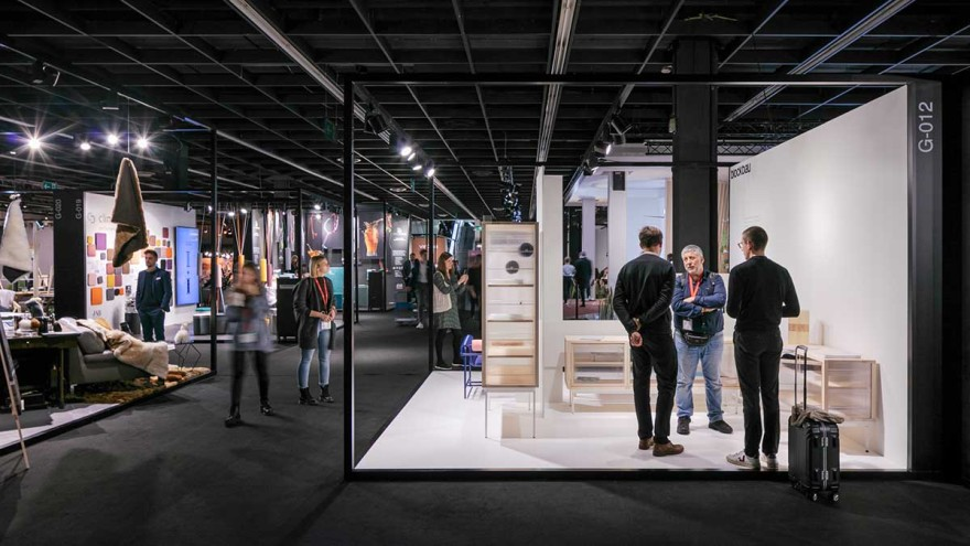 Pure Platforms, imm cologne