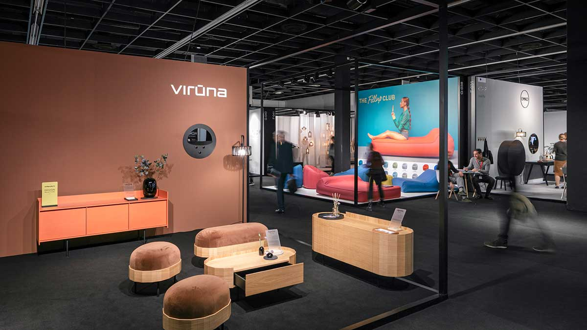 imm cologne | Viruna