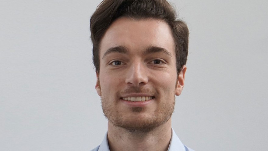 Christoph Ristchel