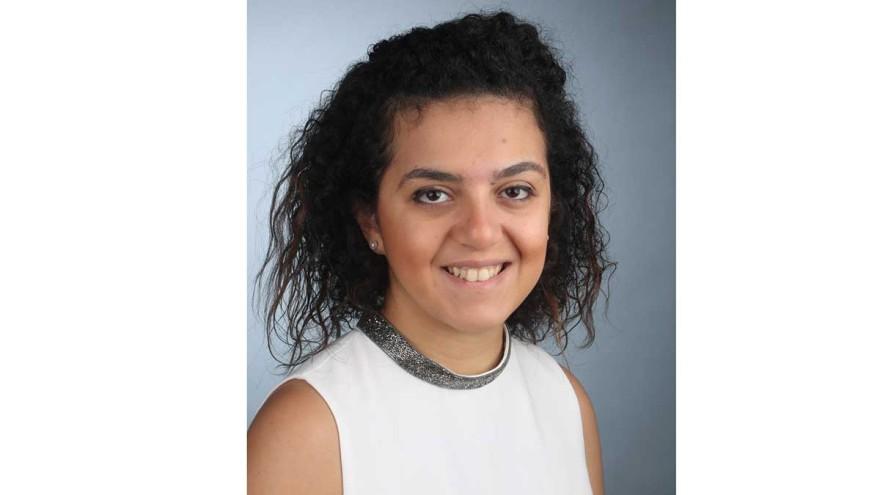 Monica Riad