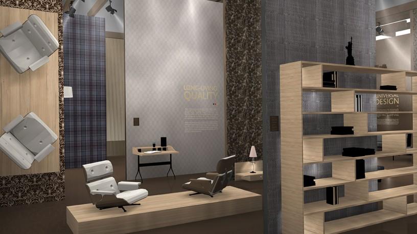 Future Interiors – designed in Germany!