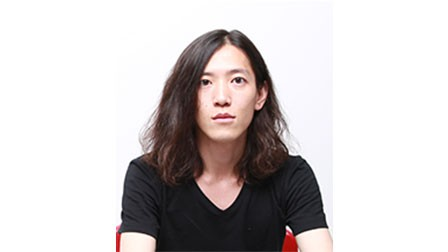 Portrait Hiroyuki Morita