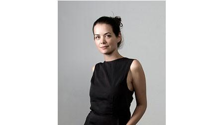 Portrait Sofia Souidi